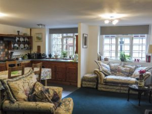 Puffins Holiday Apartment