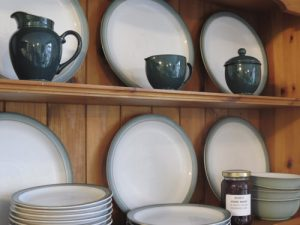 Denby Crockery