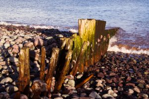 Just For You - groins on Porlock Bech