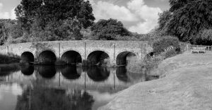 Relax at Withypool Bridge - Exmoor