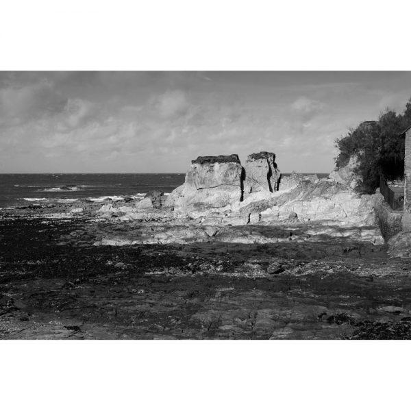 Lee Bay Rock