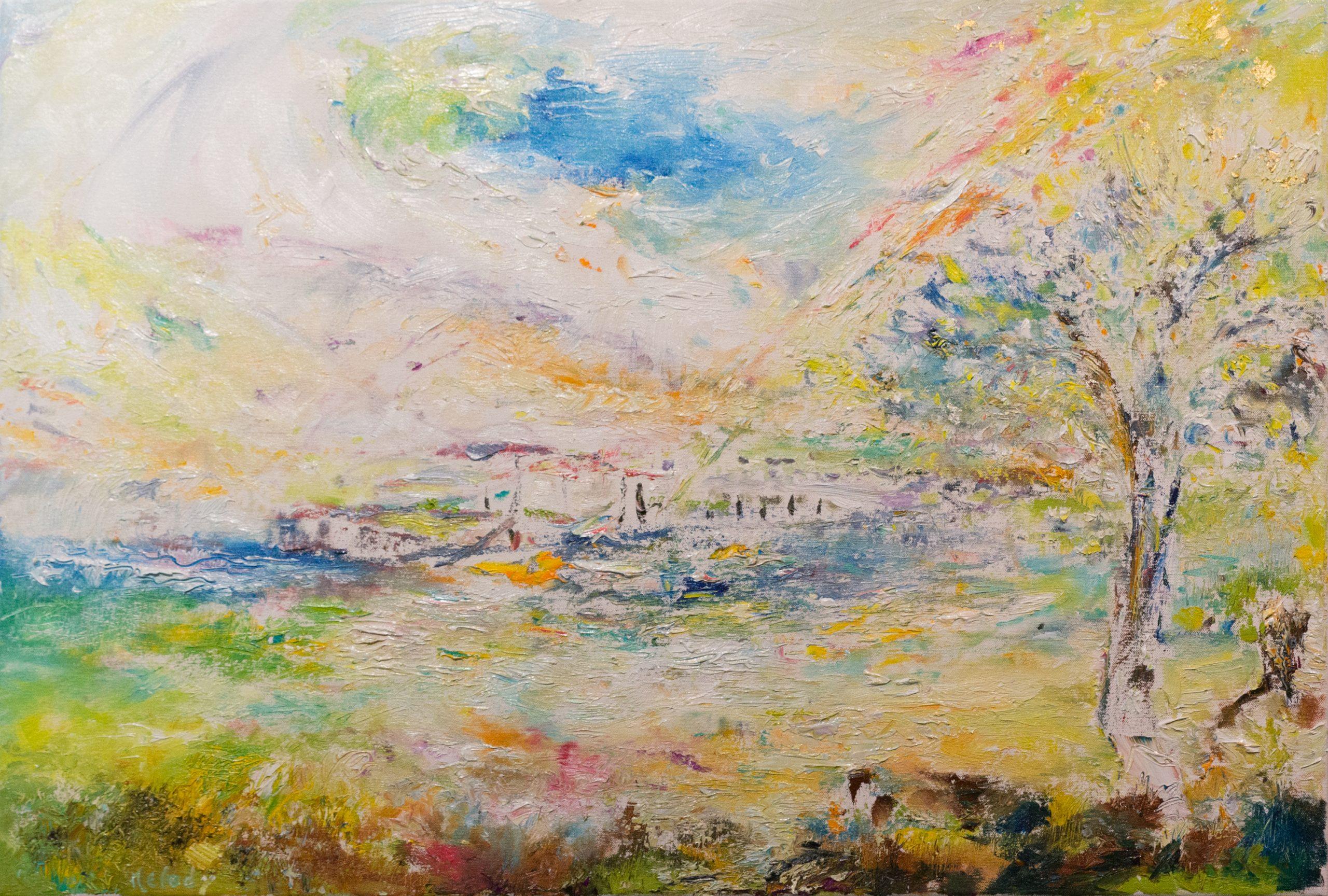 Rainbow Valley - Holnicote on Exmoor