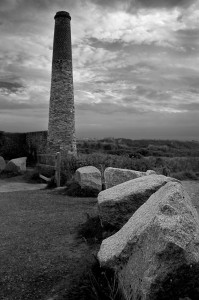 Wheal Providence Cornish Tin Mine